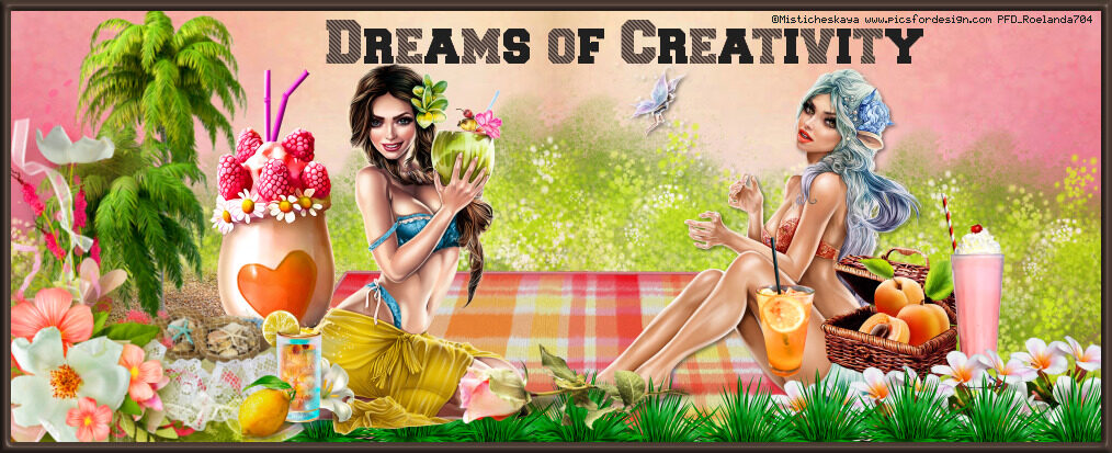 Dreams Of Creativity